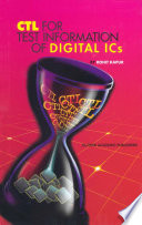 CTL for Test Information of Digital ICs