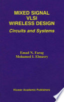 Mixed Signal VLSI Wireless Design